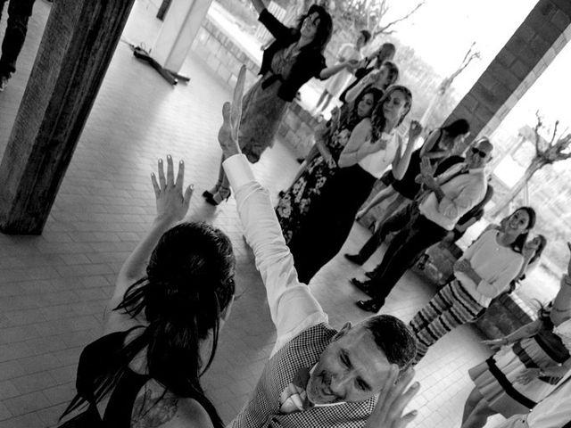 Il matrimonio di Simone e Sara a Piacenza, Piacenza 81