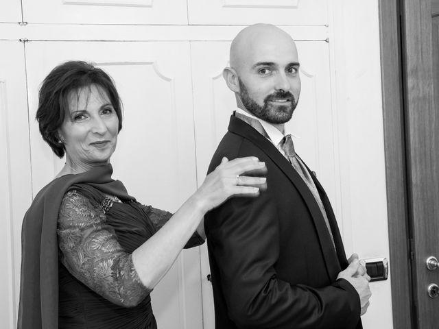 Il matrimonio di Mauro e Claudia a Roma, Roma 5