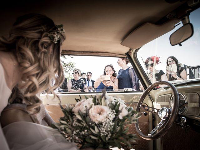 Il matrimonio di Mauro e Claudia a Roma, Roma 27