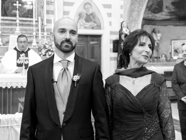 Il matrimonio di Mauro e Claudia a Roma, Roma 28