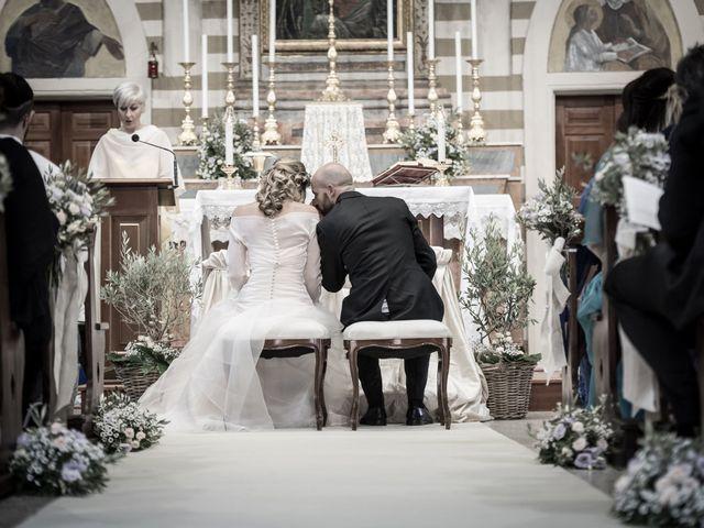 Il matrimonio di Mauro e Claudia a Roma, Roma 30