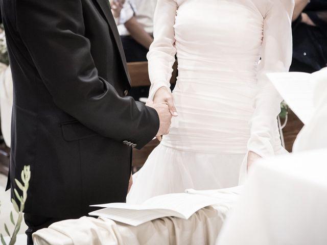 Il matrimonio di Mauro e Claudia a Roma, Roma 32