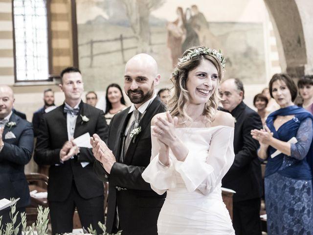 Il matrimonio di Mauro e Claudia a Roma, Roma 35