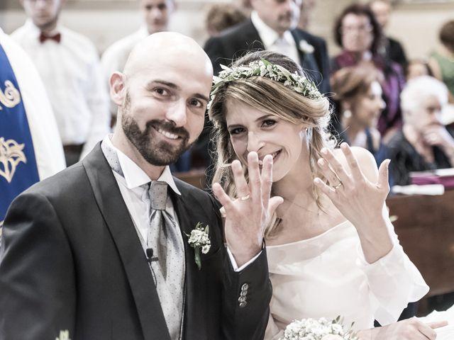 Il matrimonio di Mauro e Claudia a Roma, Roma 36