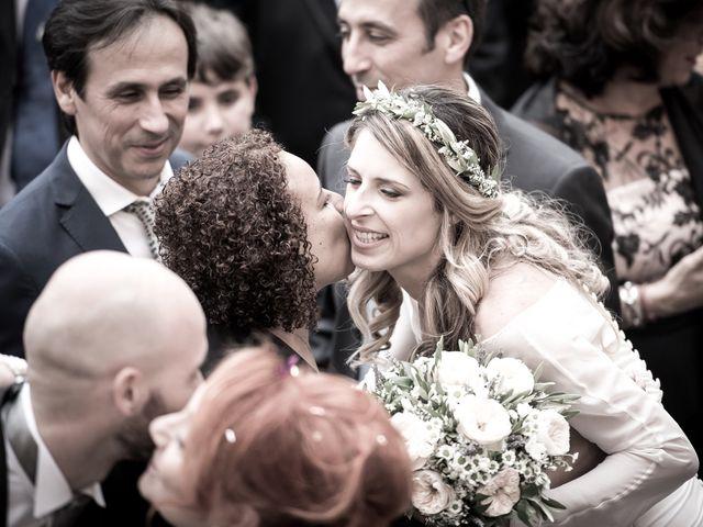 Il matrimonio di Mauro e Claudia a Roma, Roma 41