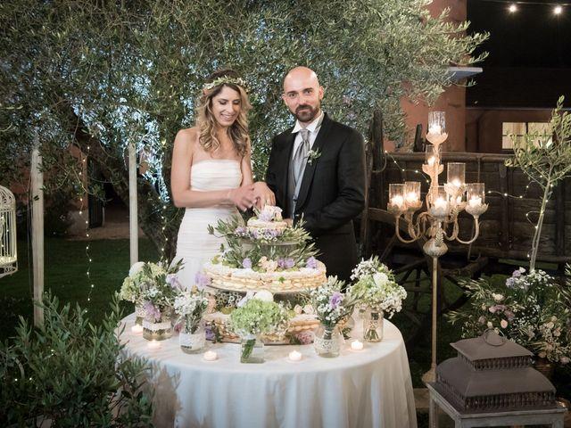 Il matrimonio di Mauro e Claudia a Roma, Roma 63