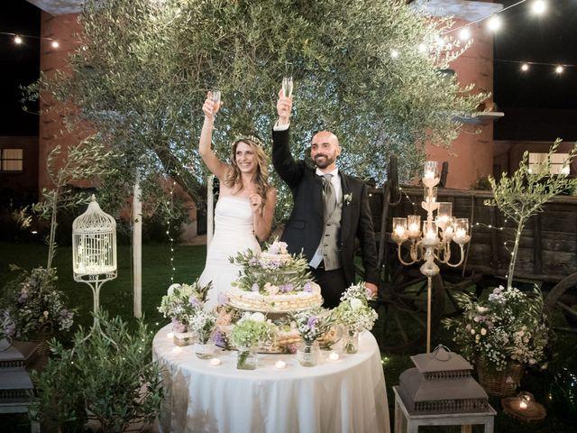 Il matrimonio di Mauro e Claudia a Roma, Roma 64