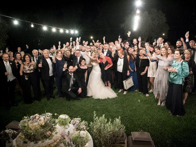 Il matrimonio di Mauro e Claudia a Roma, Roma 65