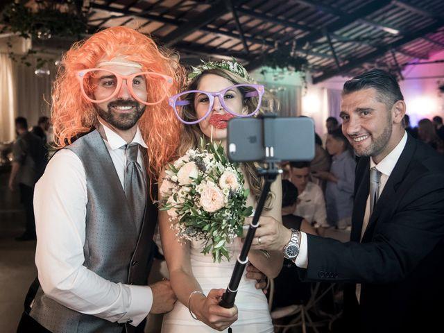 Il matrimonio di Mauro e Claudia a Roma, Roma 66