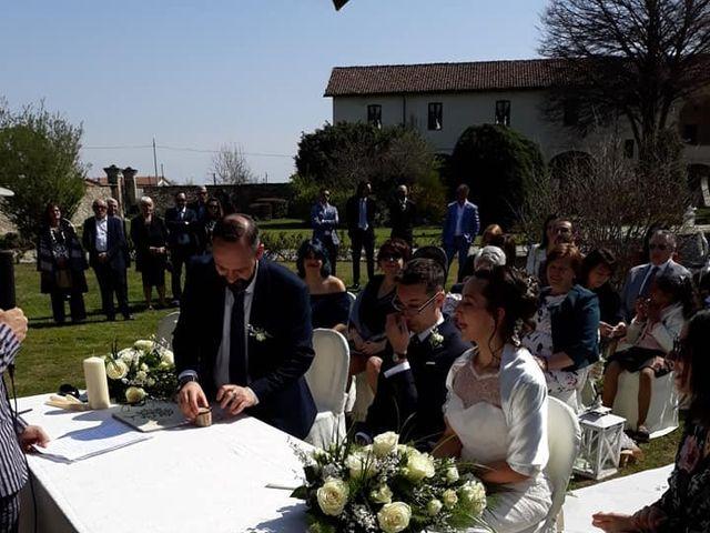 Il matrimonio di Ivan e Cristina a Cavour, Torino 3