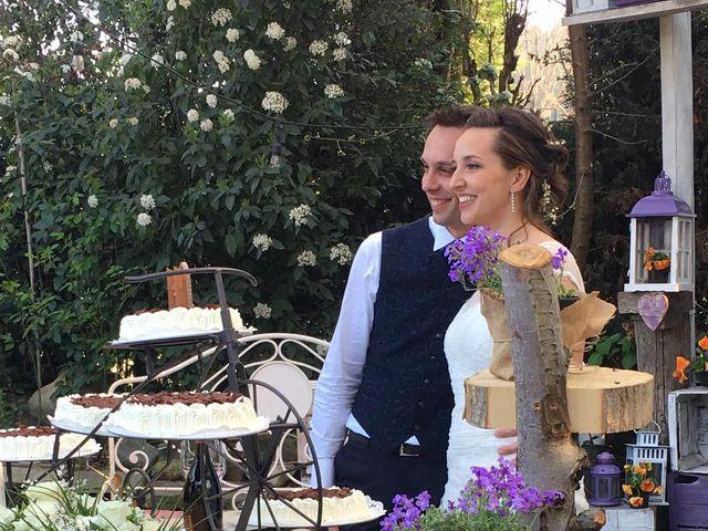 Il matrimonio di Ivan e Cristina a Cavour, Torino 4
