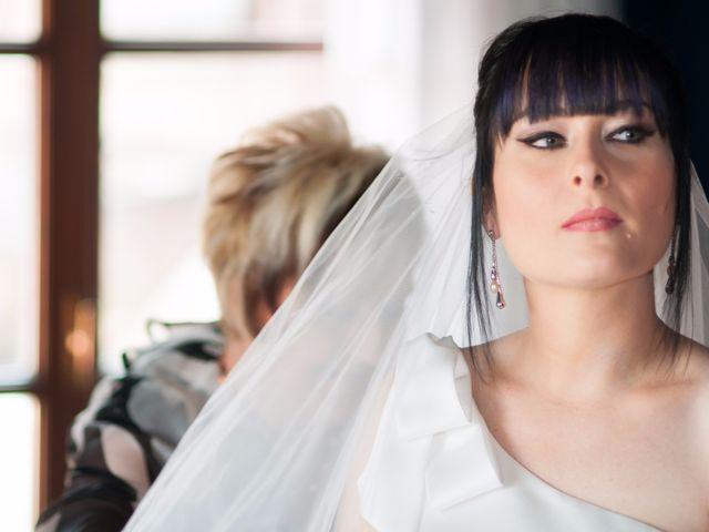 Il matrimonio di Christian e Chiara a Gornate-Olona, Varese 19