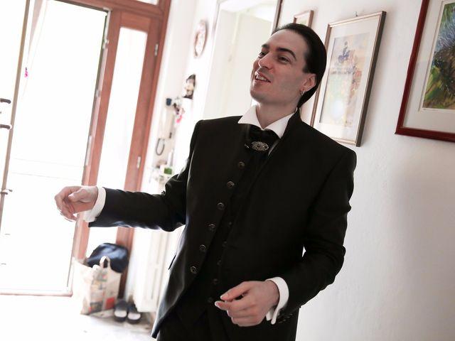 Il matrimonio di Christian e Chiara a Gornate-Olona, Varese 21