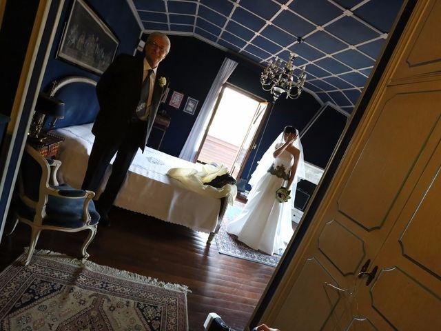 Il matrimonio di Christian e Chiara a Gornate-Olona, Varese 25