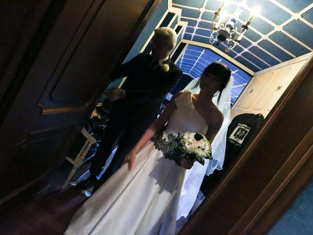 Il matrimonio di Christian e Chiara a Gornate-Olona, Varese 26