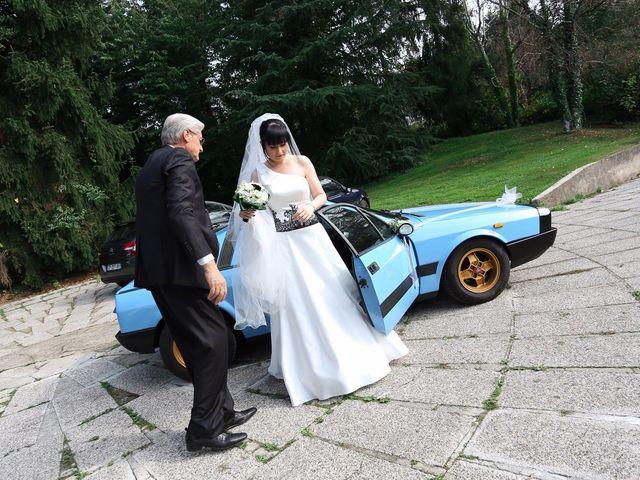 Il matrimonio di Christian e Chiara a Gornate-Olona, Varese 28