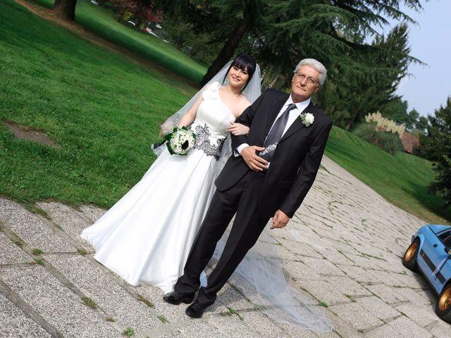 Il matrimonio di Christian e Chiara a Gornate-Olona, Varese 29