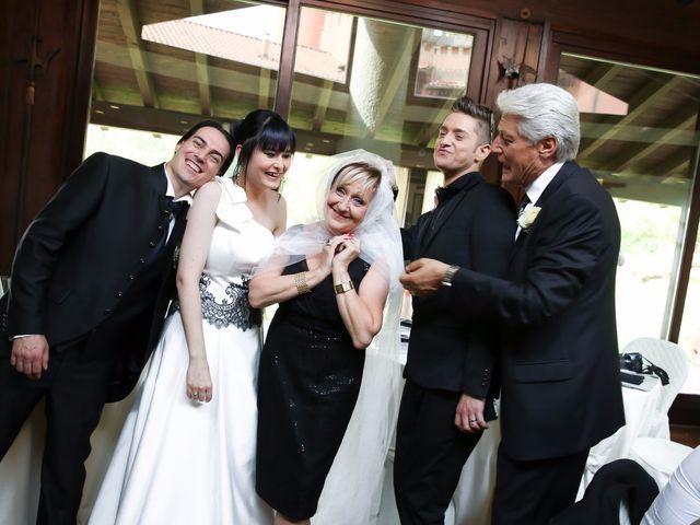 Il matrimonio di Christian e Chiara a Gornate-Olona, Varese 48