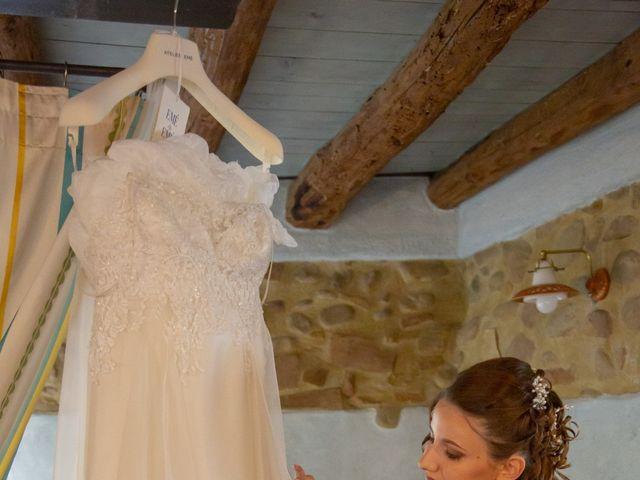 Il matrimonio di Michael e Debora a Cavriana, Mantova 22