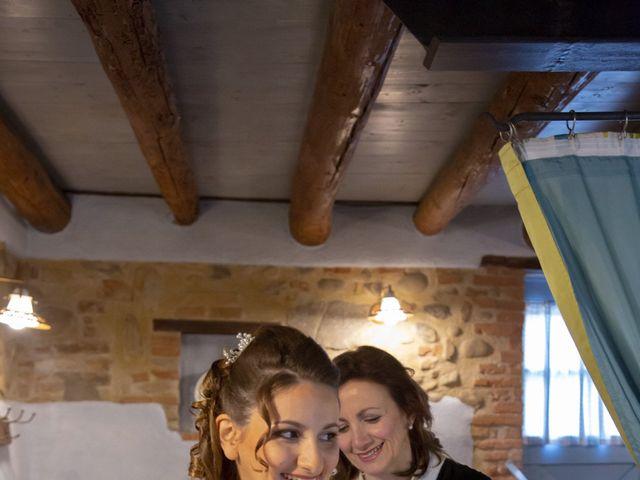 Il matrimonio di Michael e Debora a Cavriana, Mantova 25