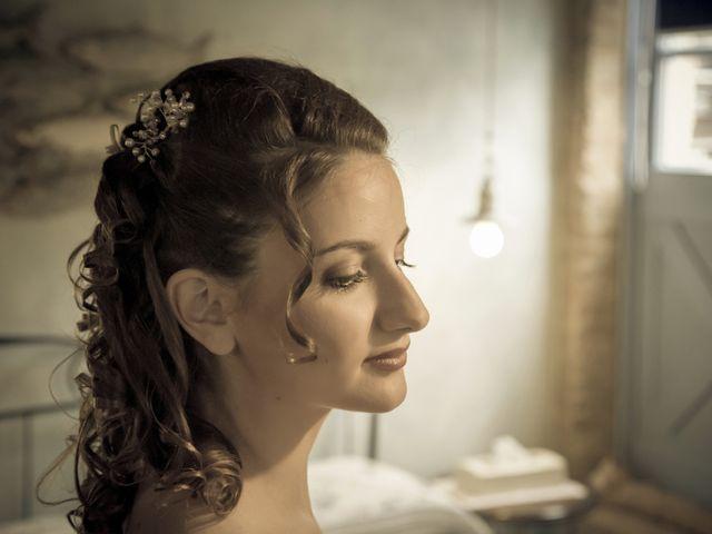 Il matrimonio di Michael e Debora a Cavriana, Mantova 28