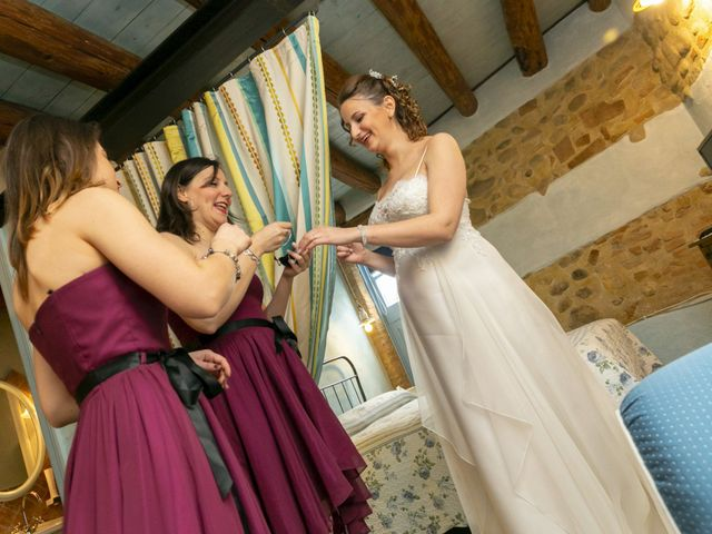 Il matrimonio di Michael e Debora a Cavriana, Mantova 31