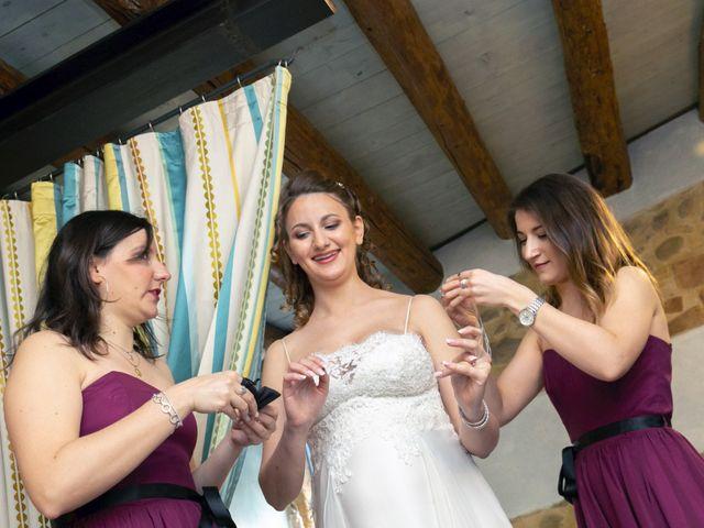 Il matrimonio di Michael e Debora a Cavriana, Mantova 32