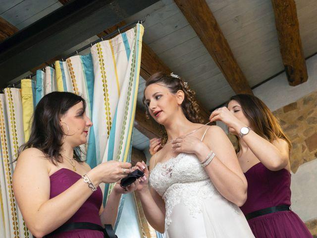 Il matrimonio di Michael e Debora a Cavriana, Mantova 33