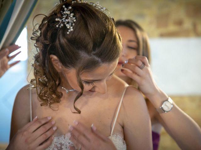 Il matrimonio di Michael e Debora a Cavriana, Mantova 34