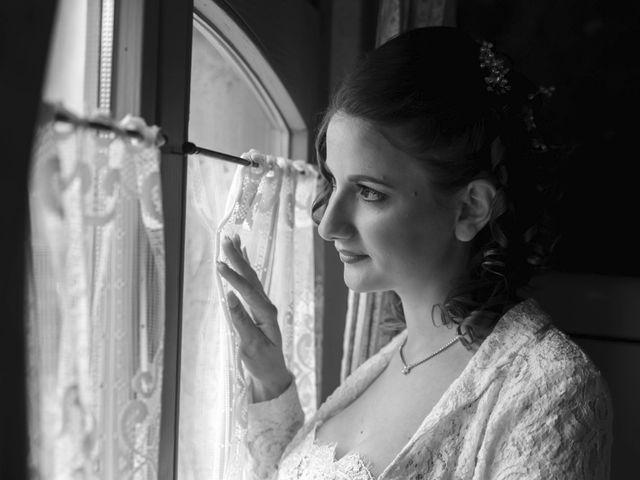 Il matrimonio di Michael e Debora a Cavriana, Mantova 35