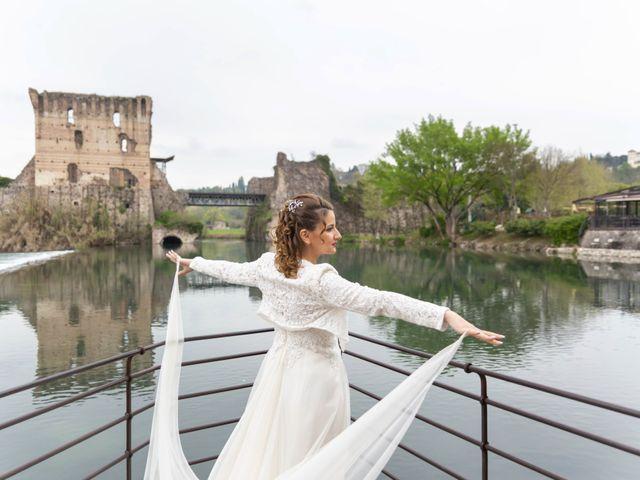 Il matrimonio di Michael e Debora a Cavriana, Mantova 37