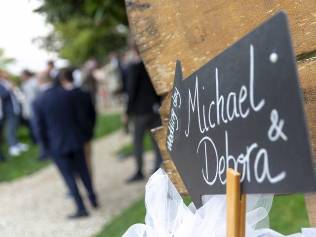 Il matrimonio di Michael e Debora a Cavriana, Mantova 48