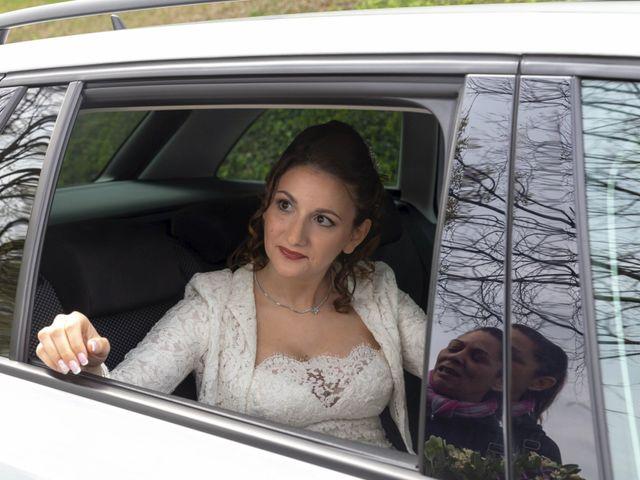 Il matrimonio di Michael e Debora a Cavriana, Mantova 49