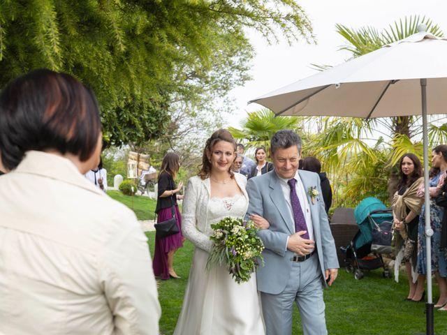 Il matrimonio di Michael e Debora a Cavriana, Mantova 50