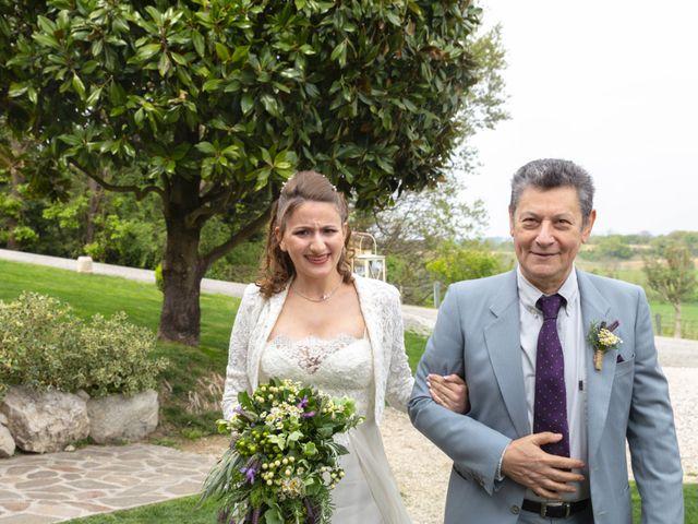 Il matrimonio di Michael e Debora a Cavriana, Mantova 51