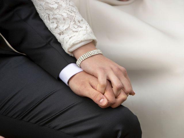 Il matrimonio di Michael e Debora a Cavriana, Mantova 64