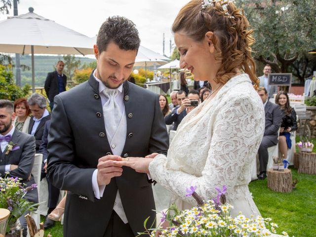 Il matrimonio di Michael e Debora a Cavriana, Mantova 67