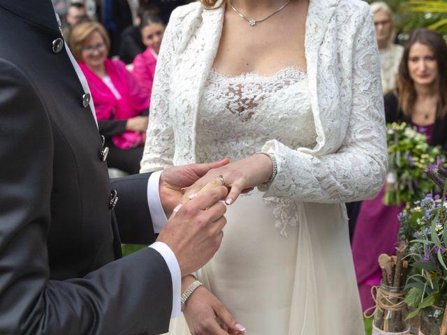 Il matrimonio di Michael e Debora a Cavriana, Mantova 69