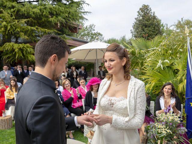 Il matrimonio di Michael e Debora a Cavriana, Mantova 71