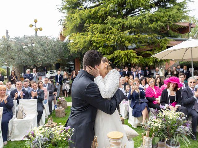 Il matrimonio di Michael e Debora a Cavriana, Mantova 72