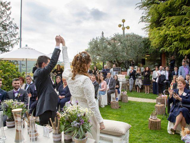 Il matrimonio di Michael e Debora a Cavriana, Mantova 73