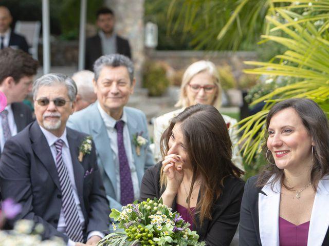 Il matrimonio di Michael e Debora a Cavriana, Mantova 74
