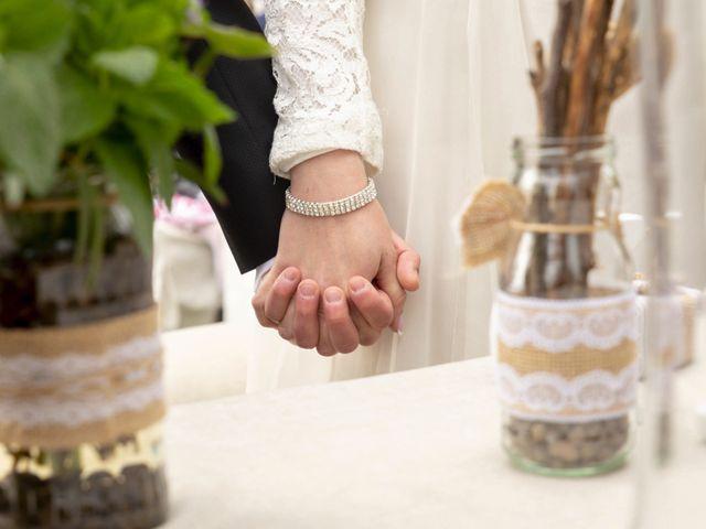 Il matrimonio di Michael e Debora a Cavriana, Mantova 75