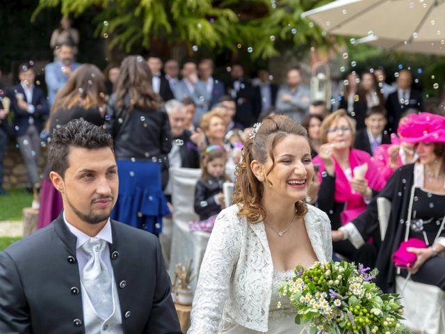 Il matrimonio di Michael e Debora a Cavriana, Mantova 76