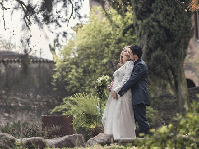 Il matrimonio di Michael e Debora a Cavriana, Mantova 79