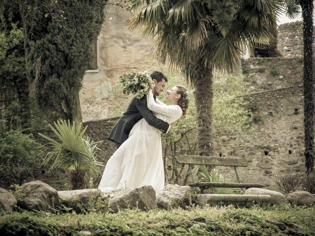 Il matrimonio di Michael e Debora a Cavriana, Mantova 80