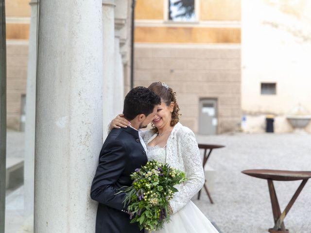Il matrimonio di Michael e Debora a Cavriana, Mantova 81