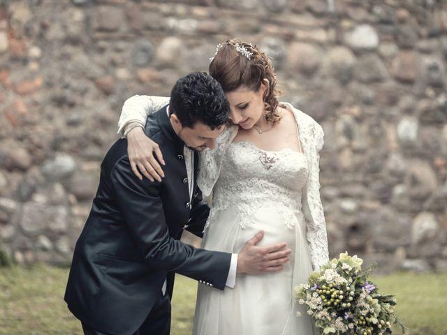 Il matrimonio di Michael e Debora a Cavriana, Mantova 82