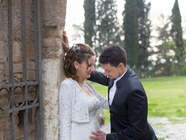 Il matrimonio di Michael e Debora a Cavriana, Mantova 84