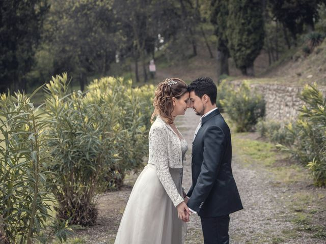 Il matrimonio di Michael e Debora a Cavriana, Mantova 85